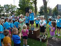 28 september '14 - Veldloop